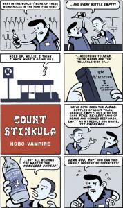Stinkula 1