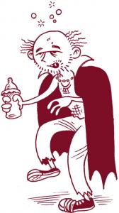 count stinkula