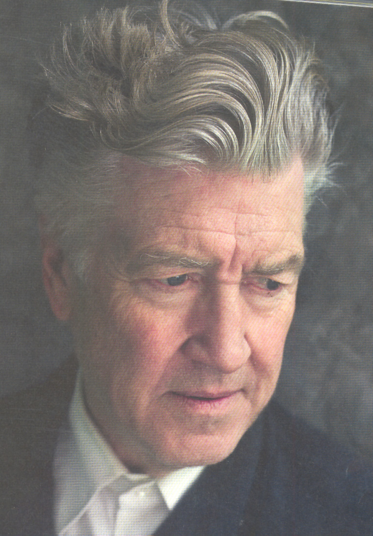 David Lynch Children Night 11/22 (david lynch)