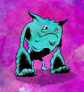 Cartozia-beast