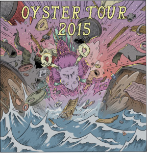 oyster-tour